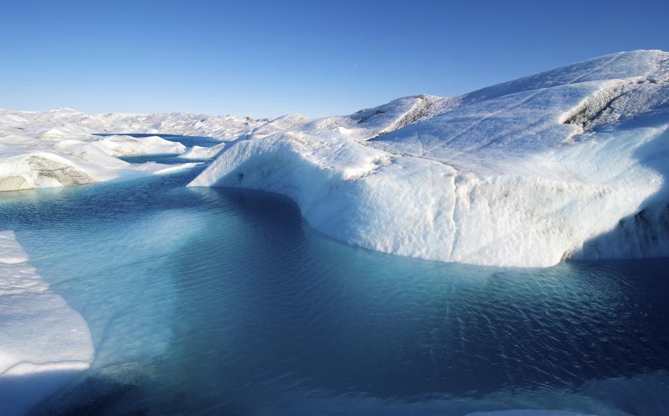 Η παγωμένη Γροιλανδία περιμένει να την ανακαλύψετε