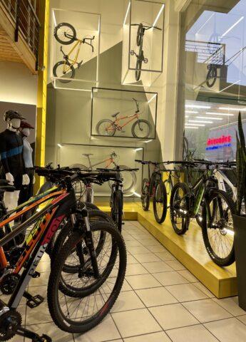 Zourbakis Bike