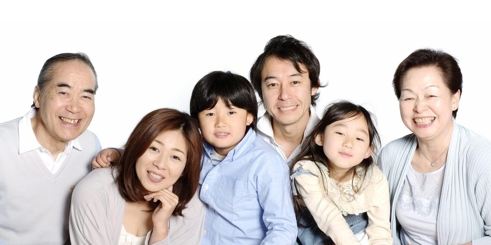 ενοικιαζόμενη οικογένεια