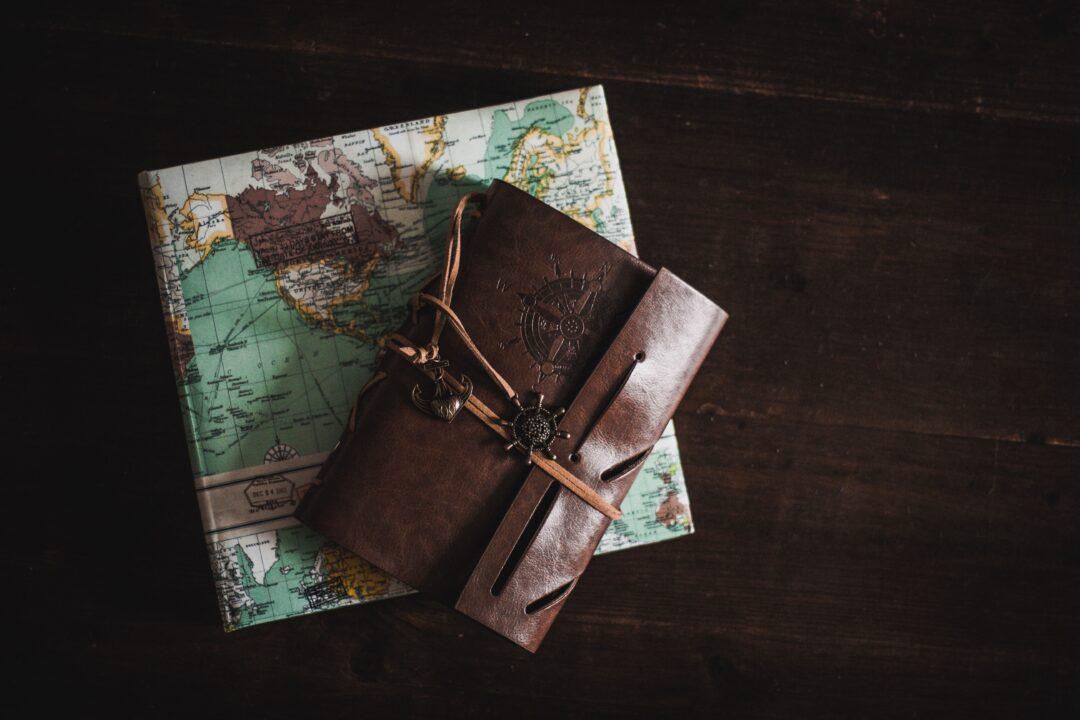 4+1 βιβλία για τους λάτρεις των ταξιδιών