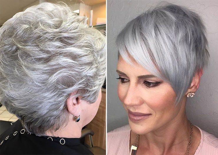 haircuts για γυναίκες άνω των 50