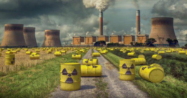 επιπτώσεις πυρηνικής ενέργειας
