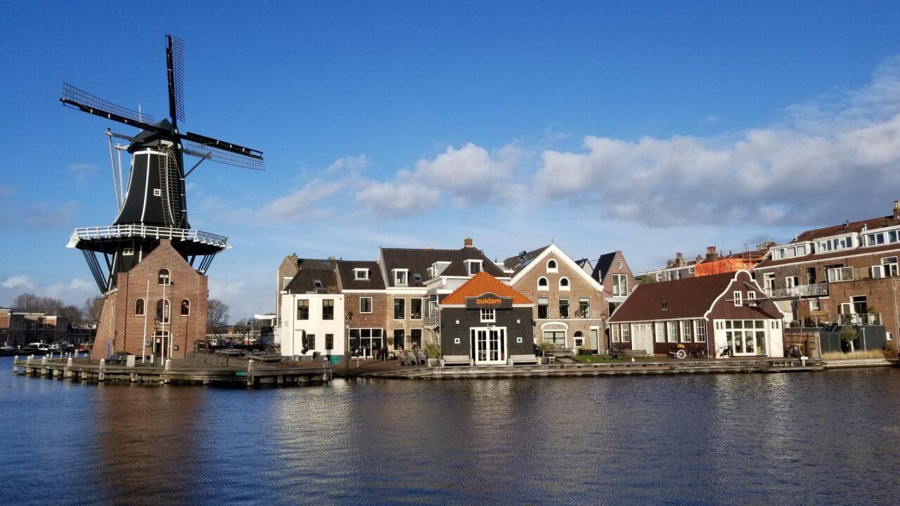 Χάαρλεμ, η μαγική πόλη της Ολλανδίας