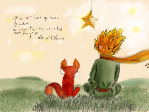 μικρός πρίγκιπας