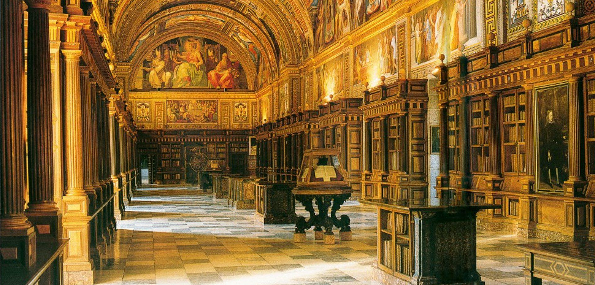 βιβλιοθήκες της αρχαιότητας