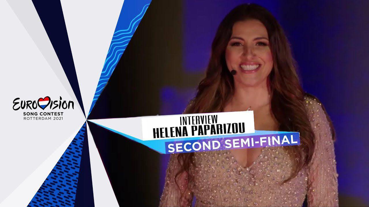 Τα Σχόλια για τα Κιλά της Παπαρίζου στη Eurovision