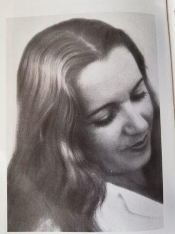 Άννα Σικελιανού
