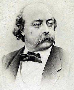 Πηγή εικόνας: wikipedia.com | Φλωμπέρ Γκυστάβ