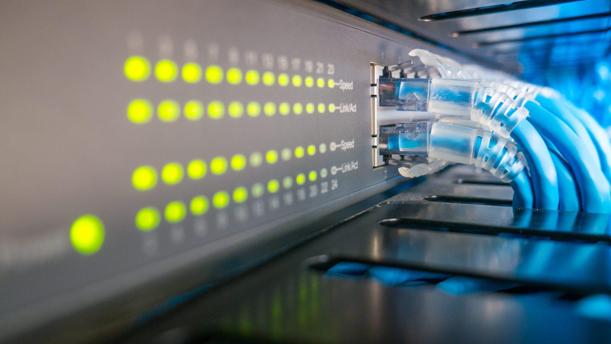 Το Kentik Inc. και η Washington Post έμαθαν ότι το Πεντάγωνο έδωσε στην Florida startup Global Resource Systems έλεγχο περίπου 175 εκατομμυρίων διευθύνσεων IPv4.