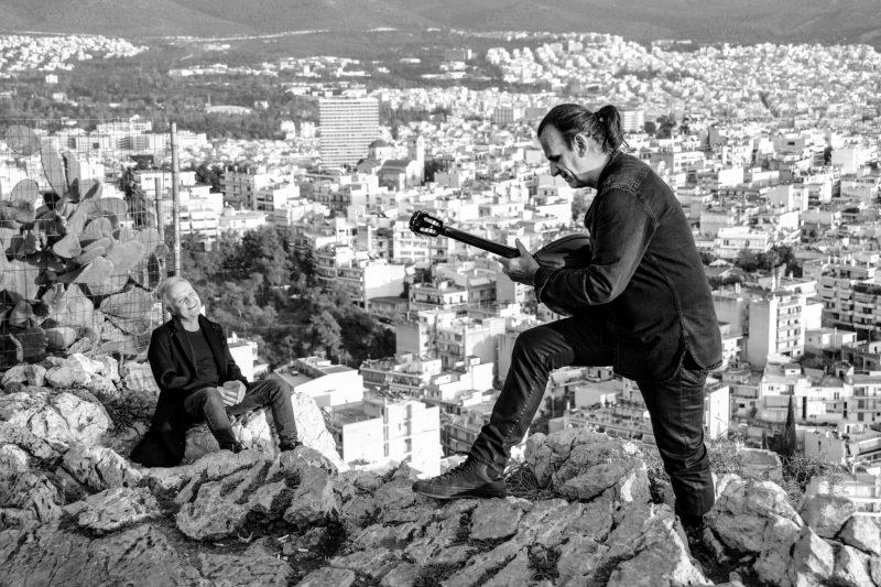 Χρήστος Παπαδόπουλος - Χρήστος Θηβαίος