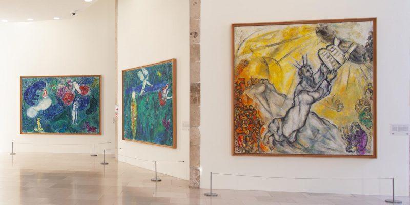 Μουσείο Marc Chagall