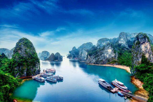 Μυστικοί θησαυροί στην Ασιατική Ήπειρο Βιετναμ