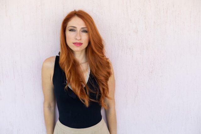 Λίνα Ροδοπούλου