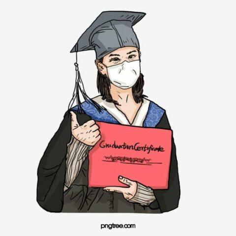Η αποφοίτηση