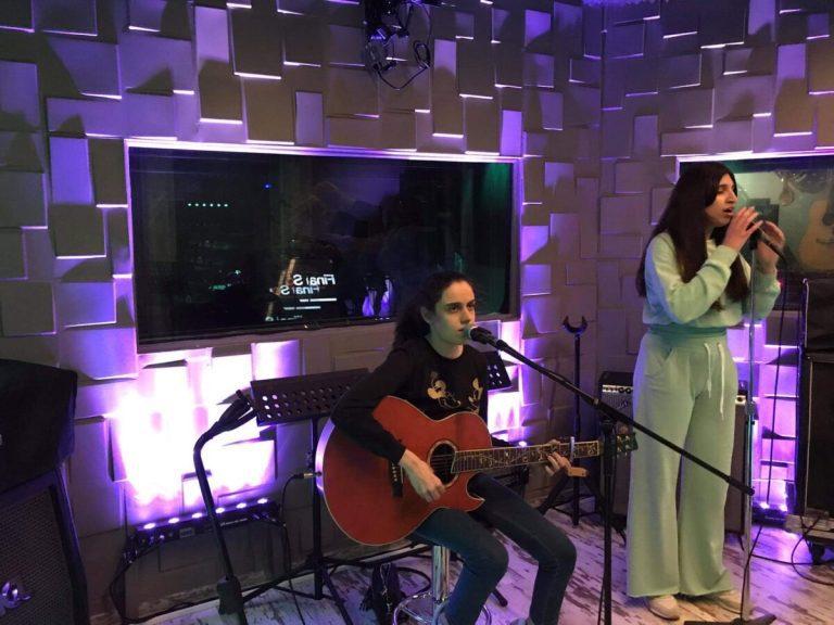 Euro Low-Vision: Μία αλλιώτικη Eurovision