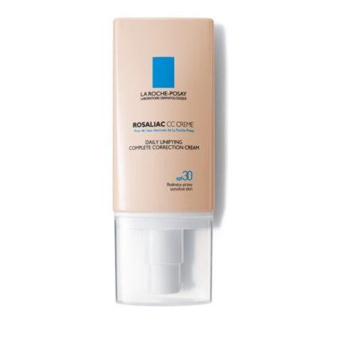 water-resistant cc cream