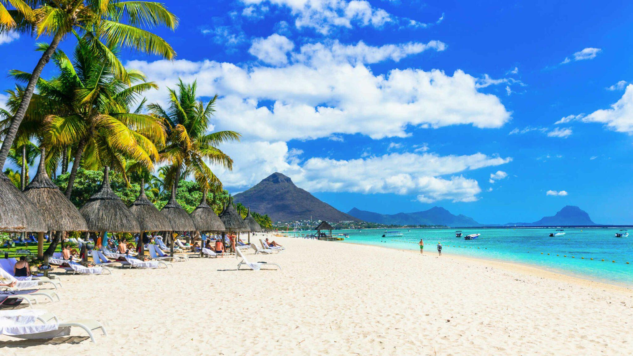 Μαυρίκιος, ο επίγειος παράδεισος στα νότια του Ινδικού Ωκεανού