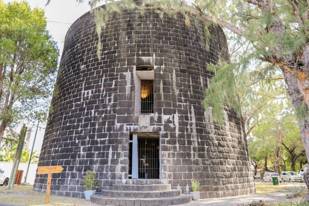 Ο πύργος Martello