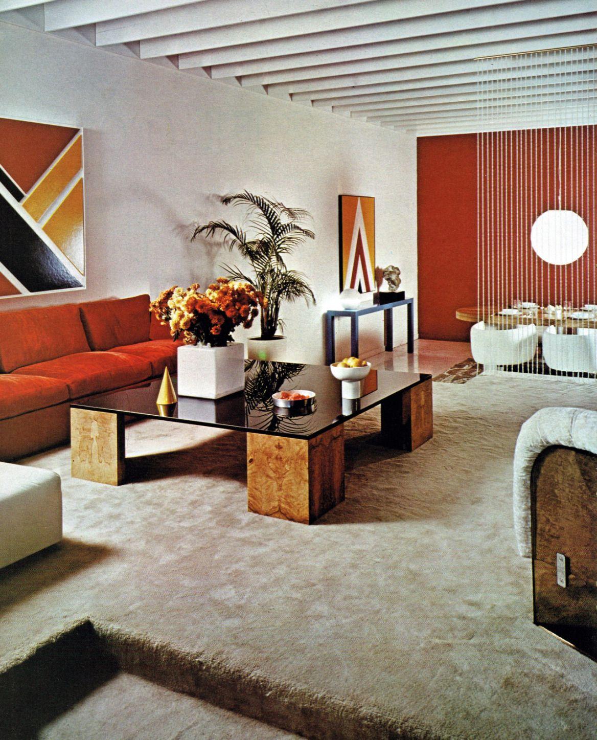 70's design trends