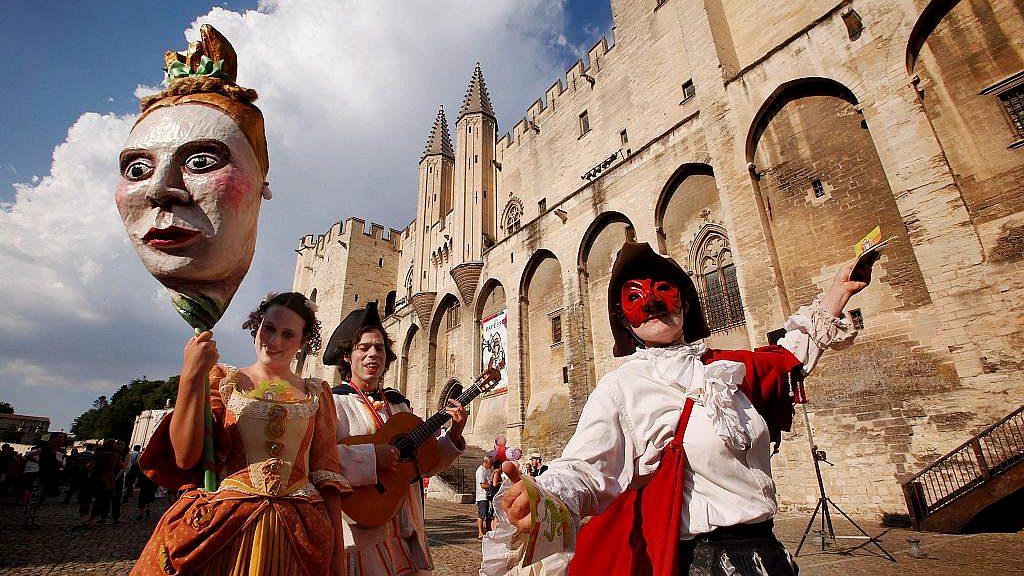Το διασημότερο φεστιβάλ στην Ευρώπη στην πόλη του Νότου στην Γαλλία