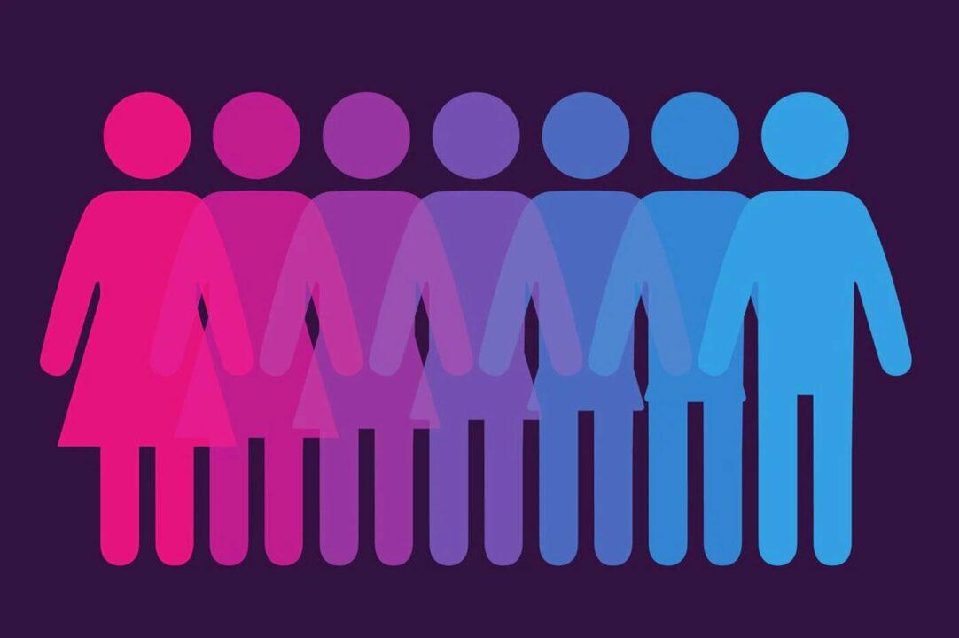 Gender Φύλο Κοινωνικό φύλο