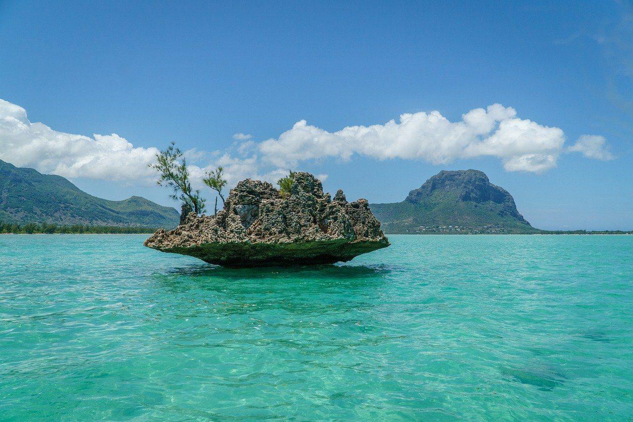 Μαυρίκιος ο υδάτινος παράδεισος της γής