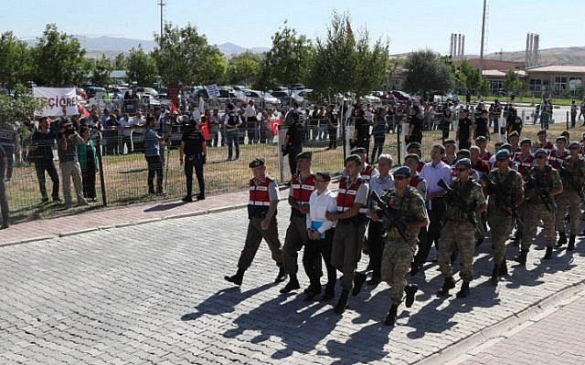 Πραξικόπημα Τουρκία
