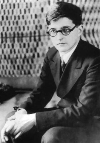 Ντμίτρι Σοστακόβιτς