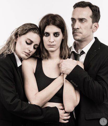 «Αντιγόνη» του Σοφοκλή σε σκηνοθεσία του Θέμη Μουμουλίδη για 2η χρονιά
