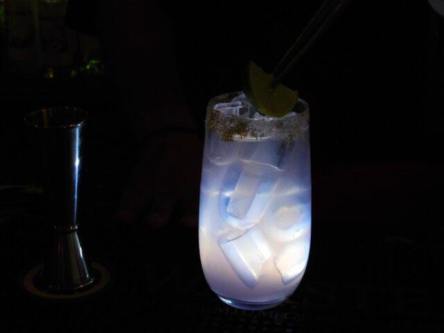 καλοκαιρινά cocktail
