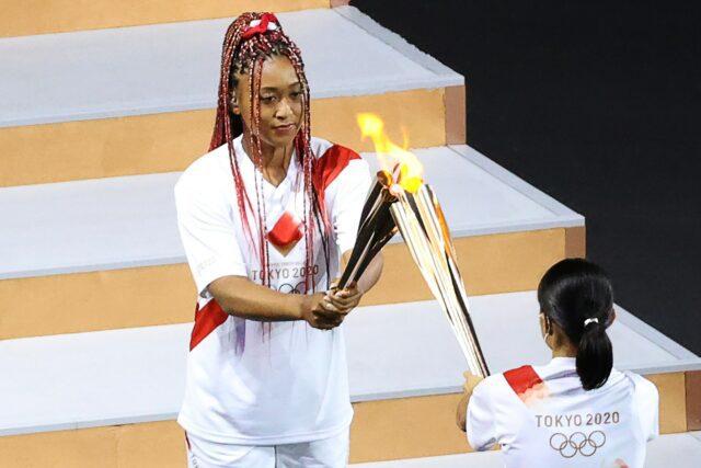 Ναόμι Οσάκα
