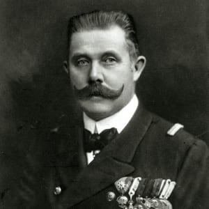 Πηγή εικόνας: biography.com | Φωρογραφία του Φραγκίσκου Φερδινάνδου