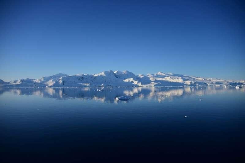 Ανταρκτική