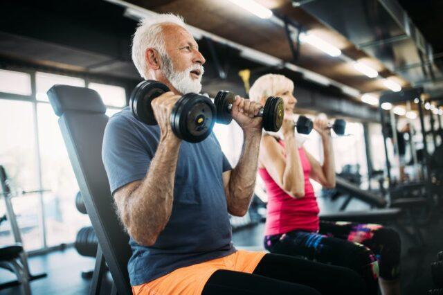 Η επίδραση της άσκησης στην γήρανση