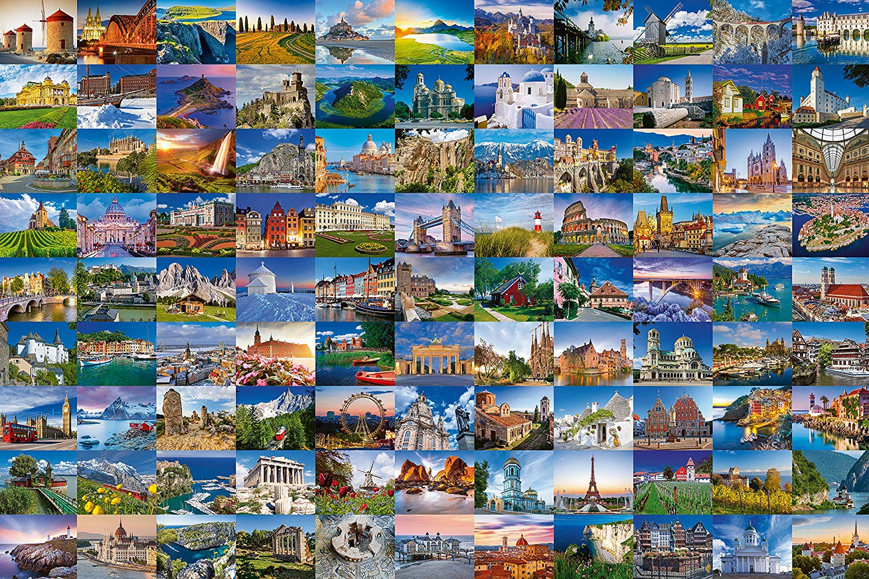 Τα πιο εντυπωσιακά μέρη του κόσμου
