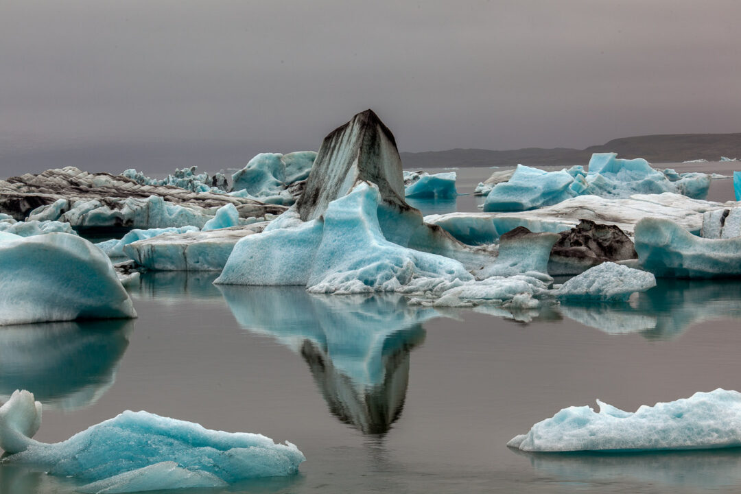 Jokulsarlon η μαγεία της φύσης στην Ισλανδία στην λίστα με τα πιο εντυπωσιακά μέρη στον κόσμο