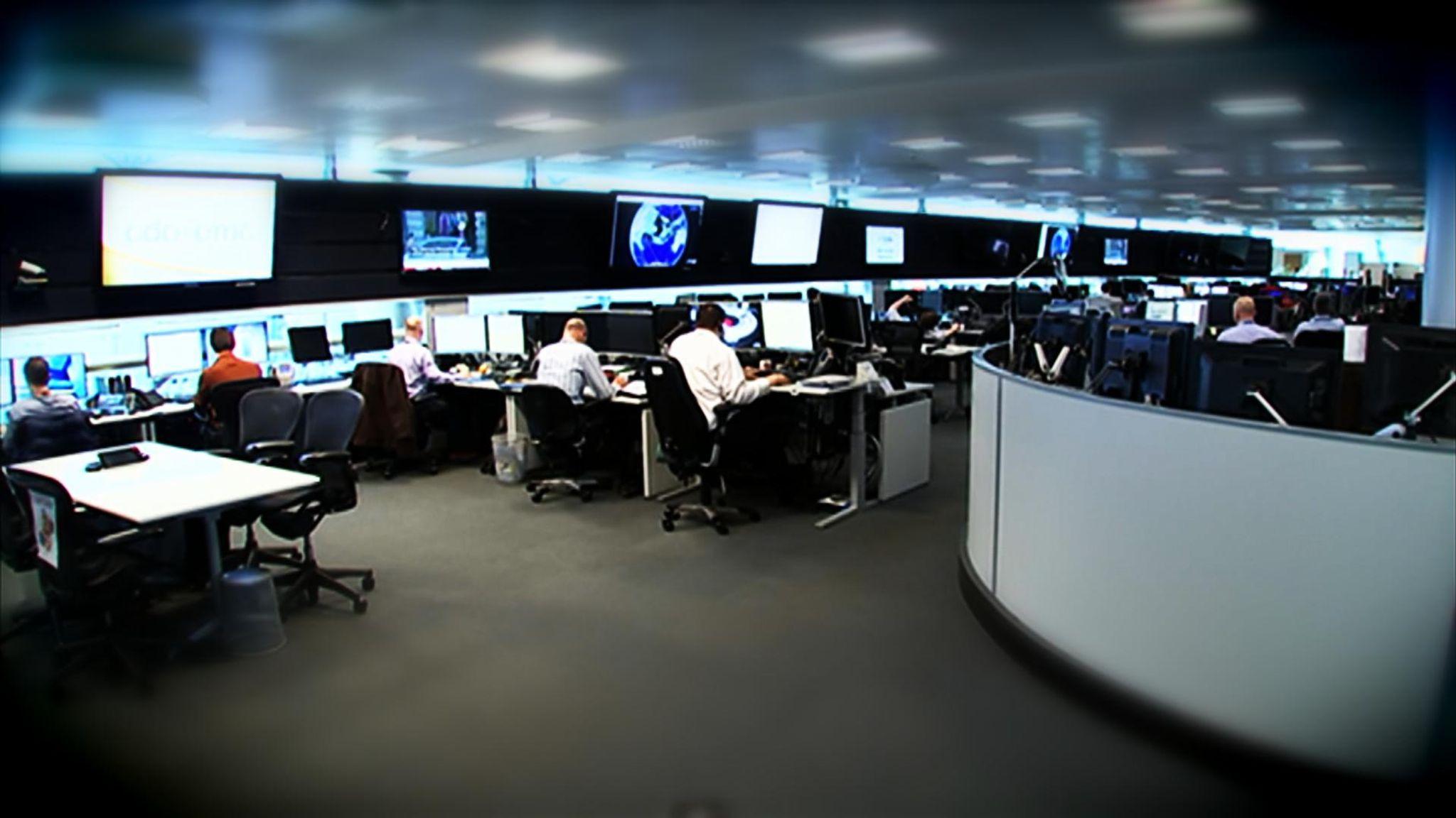 βρετανική υπηρεσία πληροφοριών