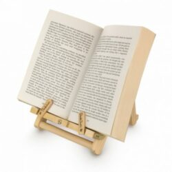αναλόγιο ανάγνωσης, αξεσουάρ του αναγνώστη