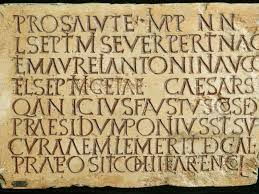 λατινικό αλφάβητο