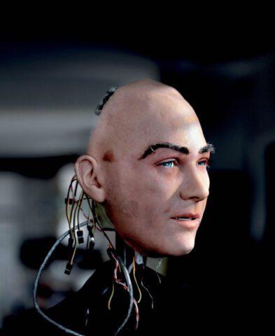 Καλώς ήρθατε στο κόσμο των ρομπότ