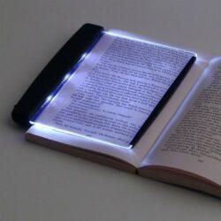 φωτάκια διαβάσματος