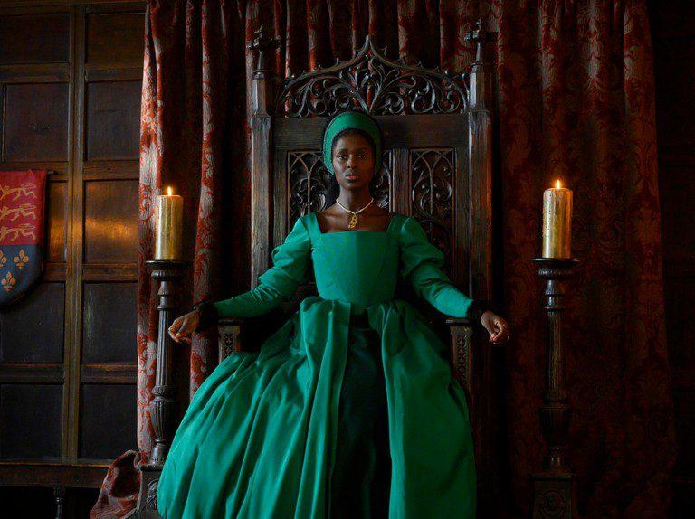 Anne Boleyn series 2021