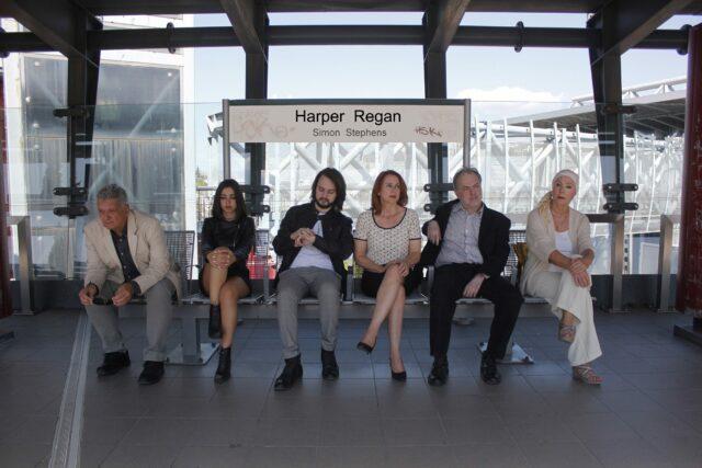 Harper-Regan