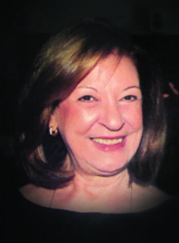 Μαρίνα Πετροπούλου