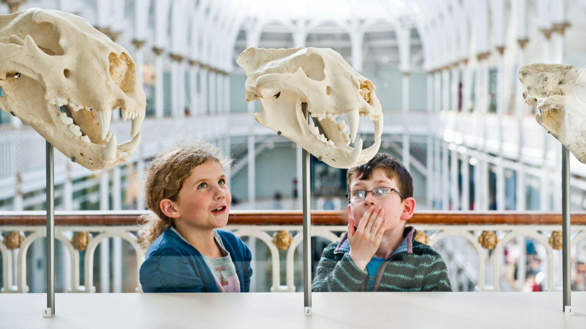 παιδικό μουσείο