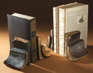 βιβλιοστάτης
