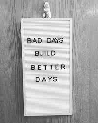 κακές μέρες
