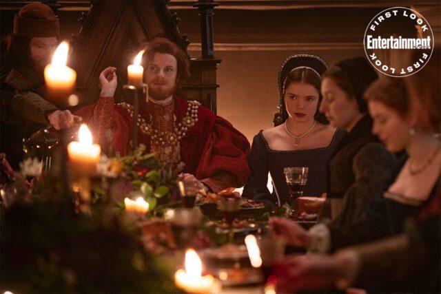 The Spanish Princess Boleyn
