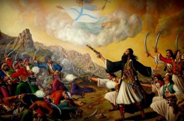 Η Κρητική Επανάσταση του 1821