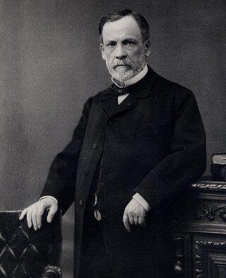Λουί Παστέρ